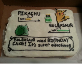 HAPPY BIRTHDAY POKEMON HERE ARE 17 REGRETTABLE PIKACHU CAKES